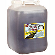 Bare Ground BGB-5C Bolt Calcium Chloride Ice Melter Liquid - 5 Gallon Pail