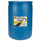 Bare Ground BGB-55DC Bolt Calcium Chloride Ice Melter Liquid - 55 Gallon Drum