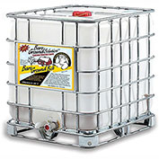 Bare Ground BGB-275TC Bolt Calcium Chloride Ice Melter Liquid - 275 Gallon Tote