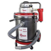Novatek™ 15 Gallon Air Floor HEPA Vacuum