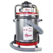 Novatek™ 15 Gallon Electric Floor HEPA Vacuum