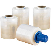 "GOODWRAPPERS Banding Stretch Wrap - 5""x650' - 135 Gauge - Pkg Qty 4"