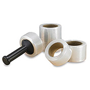 "Banding Stretch Wrap, 2""X1000', 80 Gauge - Pkg Qty 24"
