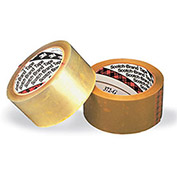 "3M Scotch Brand Tape, 2"" X 55 Yards, 2.2 Mil, High Performance Grade Cleaar - Pkg Qty 36"