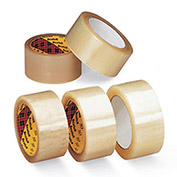 "3M Scotch Brand Polypropylene Tape, 2"" X 55 Yards, 2.6 Mil, High Performance Grade - Pkg Qty 36"