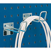 "Cable Hooks For Perfo Panels, Package Of 5, 6""L"