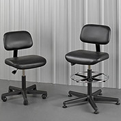 "BEVCO Industrial Seating - Chair - 18-23"" Seat Height"