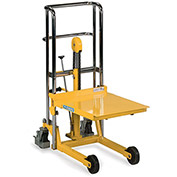 "HERCULES Lift Trucks - 7-3/4 to 47-1/4"" Lift Height"