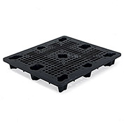 Injection Molded Pallets, Flat