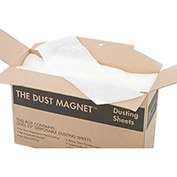 EUROCLEAN Refill Dusting Sheets for Dust Magnet