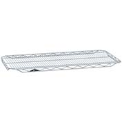 "Optional Shelf For Metro Qwikslot Security Trucks, 60""Wx24""D"