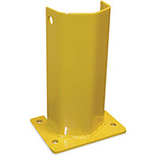 "HUSKY Frame Protector for Pallet Racks - 24""H"