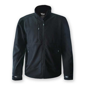 Viking Soft Shell Jacket, Black, XL