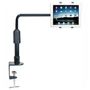 Universal Tablet Desk Clamp ViewStand