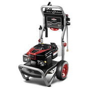 Briggs & Stratton 2700 PSI 2.3 GPM Gas Pressure Washer, 020462