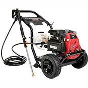 Briggs & Stratton 3100 PSI PowerBoss Gas Pressure Washer, 020649