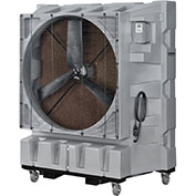 """48"""" Evaporative Air Cooler, 3 Speed, Direct Drive"""