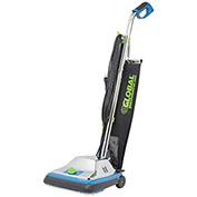 "Upright Vacuum, 12"" Cleaning Path"