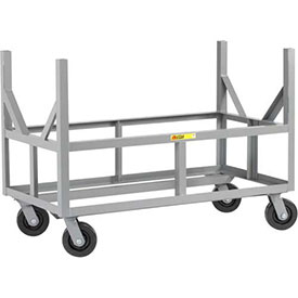 LITTLE GIANT Ergo Bar Cradle Truck, 24 x 36