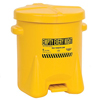 Plastic Oil Waste Cans