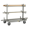 Cantilever Arm Bar Trucks