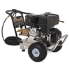 Gas-Powered Pressure Washers