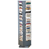 Freestanding Literature Racks