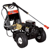 Electric-Powered Pressure Washers