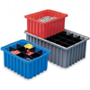 Divider Containers