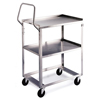 Stainless Steel Shelf Trucks