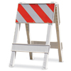 Traffic Safety Barricades & Posts