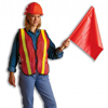 Traffic Safety Flags & Vests