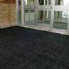 Carpet and Entrance