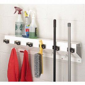 Cleaning Tool Organizers