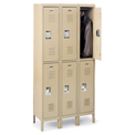 Lockers & Locks